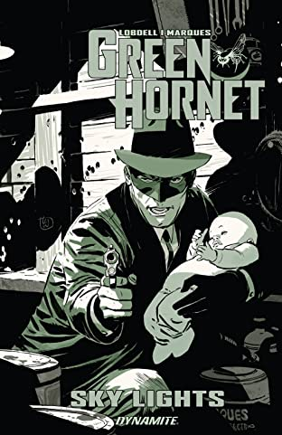 Green Hornet: Sky Lights Collection