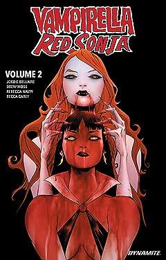 Vampirella/Red Sonja Vol. 2