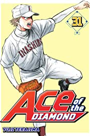 Ace of the Diamond Tome 31