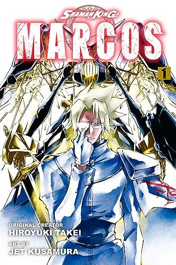 Shaman King: Marcos Vol. 1