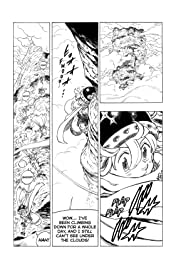 The Seven Deadly Sins: Four Knights of the Apocalypse #2