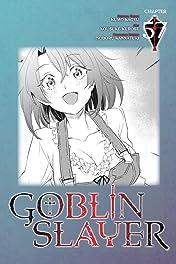 Goblin Slayer #57