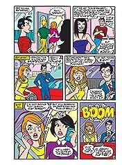 World of Betty & Veronica Digest #3
