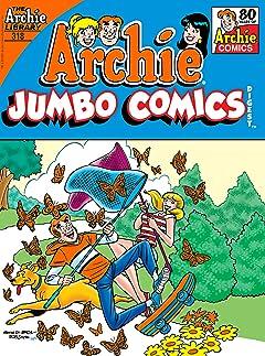 Archie Double Digest #318