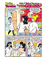 Betty & Veronica Double Digest #292