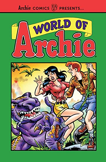 World of Archie Vol. 2