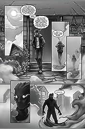The Last Magician #2