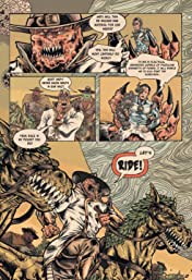 Androsaurs Vol. 2