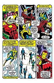 Iron Man (1968-1996) #35