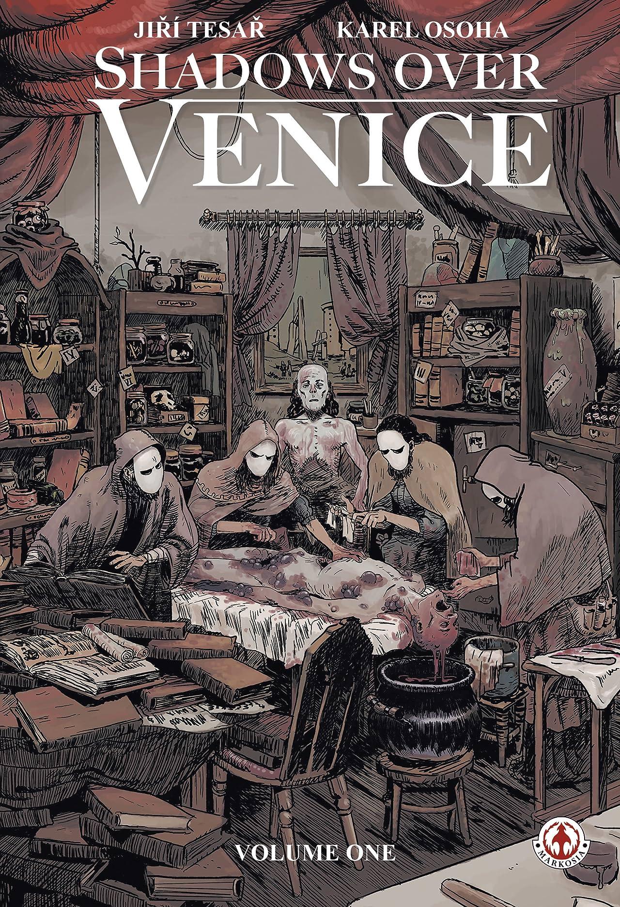 Shadows Over Venice Vol. 1