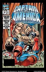 Captain America (1968-1996) #429