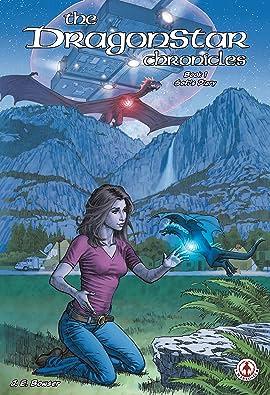 The Dragonstar Chronicles Vol. 1: Sofi's Diary
