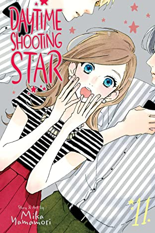 Daytime Shooting Star Vol. 11