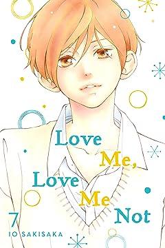 Love Me, Love Me Not Vol. 7