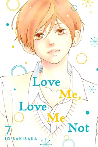Love Me, Love Me Not Vol. 7