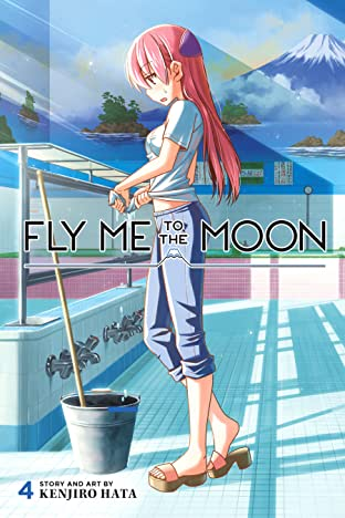 Fly Me to the Moon Vol. 4