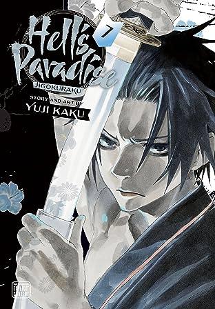 Hell's Paradise: Jigokuraku Tome 7