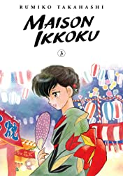 Maison Ikkoku Collector's Edition Vol. 3