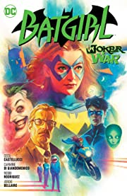 Batgirl (2016-) Tome 8: The Joker War