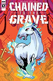 Chained to the Grave #4 (of 5)