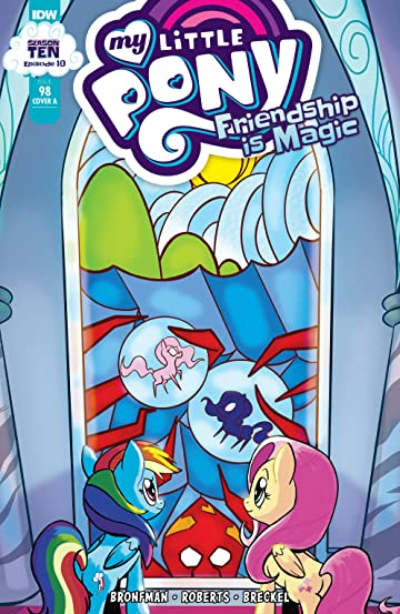 My Little Pony: Friendship is Magic #98