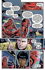 Star Trek: Year Five #23