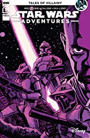 Star Wars Adventures (2020-) #9