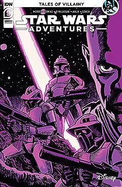 Star Wars Adventures (2020-) #9