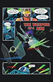 Star Wars Adventures: Weapon of a Jedi #1 (of 2)