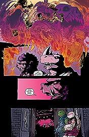 Teenage Mutant Ninja Turtles #117