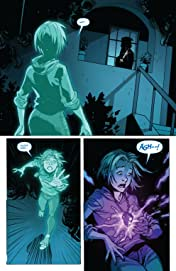 Buffy the Vampire Slayer #23