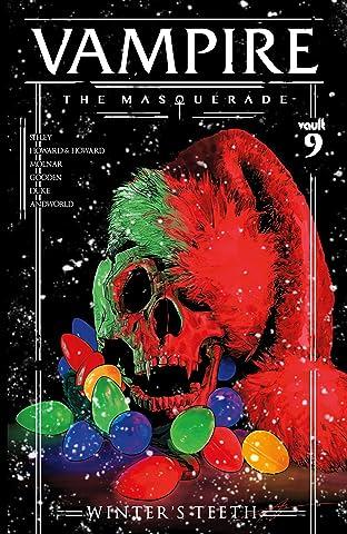 Vampire The Masquerade: Winter's Teeth #9