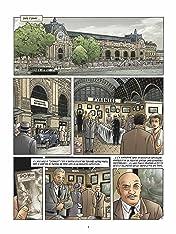 Le Gouffre de Padirac Vol. 1: Edouard Alfred Martel et l'incroyable découverte