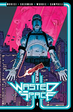 Wasted Space Vol. 4