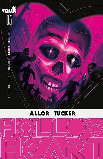 Hollow Heart #5