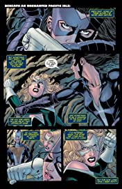 Birds of Prey (1999-2009) #116