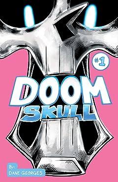 Doom Skull #1