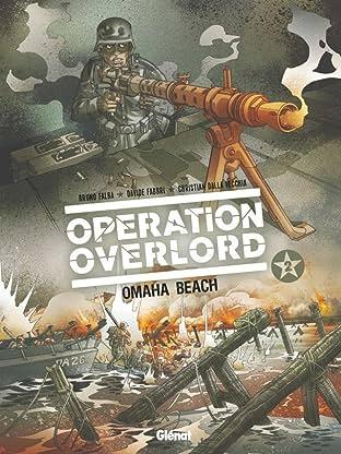 Opération Overlord Vol. 2: Omaha Beach
