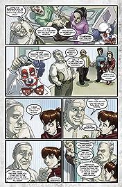 Vicious Circus #2