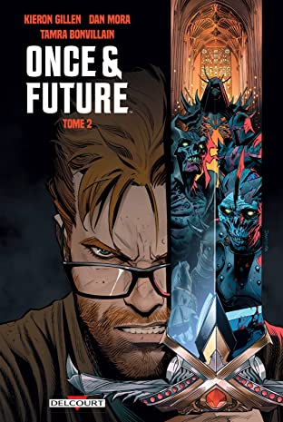 Once and Future Tome 2