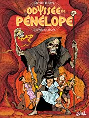 L'Odyssée de Pénélope Vol. 2: Deuxième chant