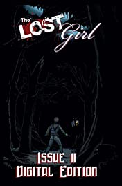 The Lost Girl #2