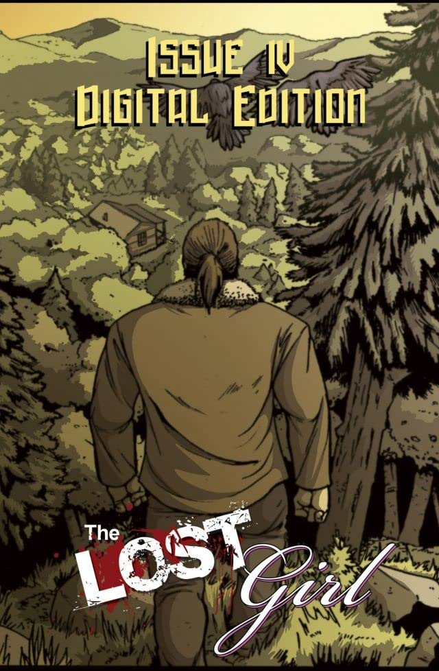 The Lost Girl #4