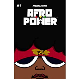 Afro Power #1