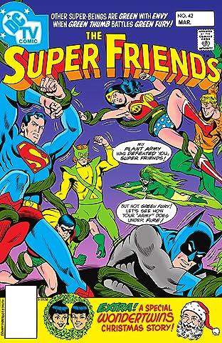 Super Friends (1976-1981) #42