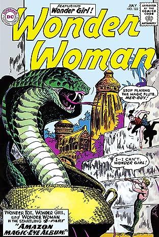 Wonder Woman (1942-1986) #123
