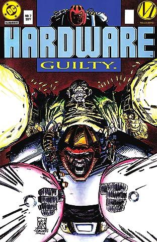 Hardware (1993-1997) #7
