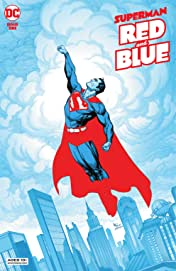 Superman Red & Blue (2021-) #1