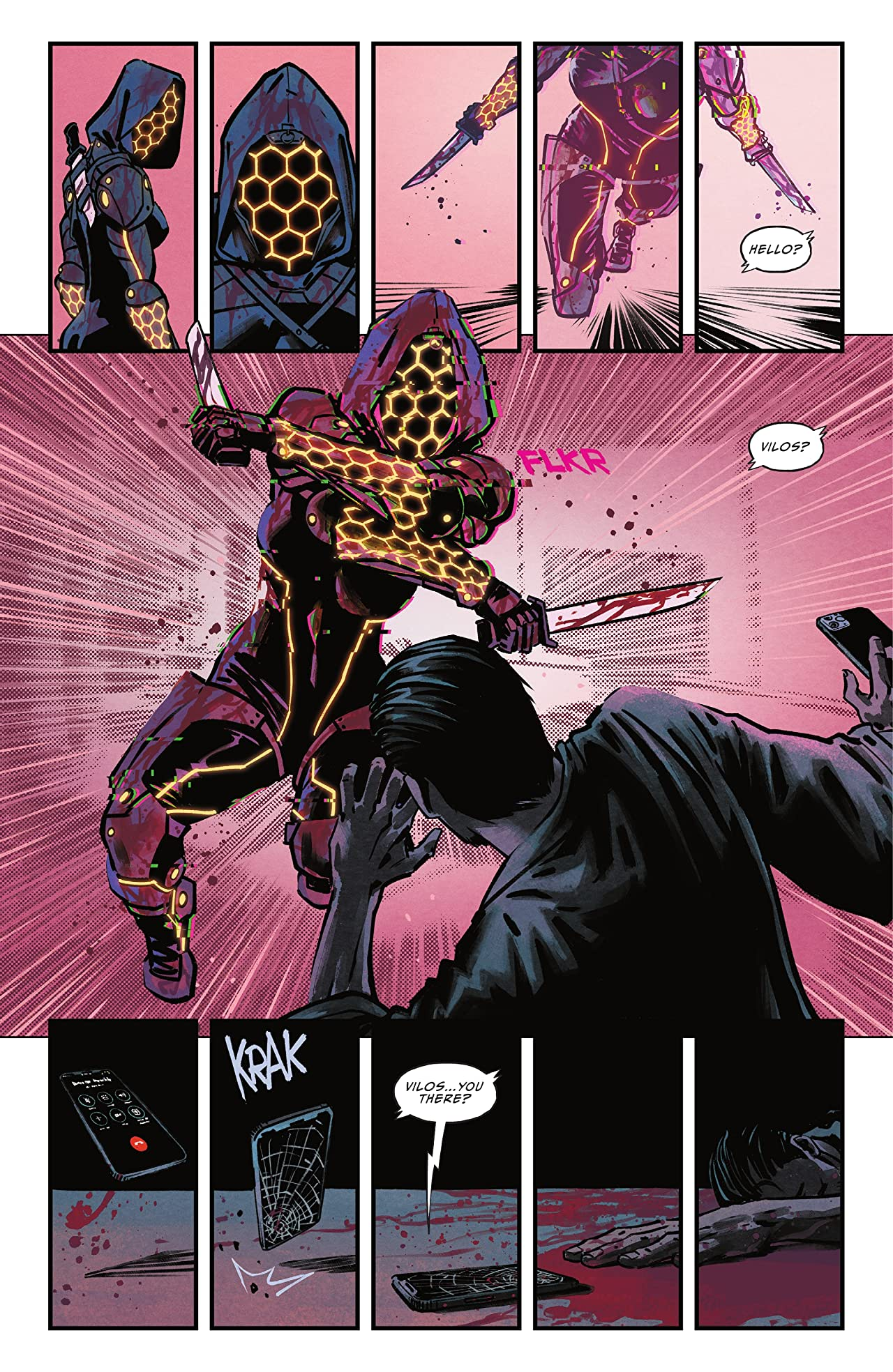 Catwoman (2018-) #29