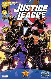 Justice League (2018-) #59